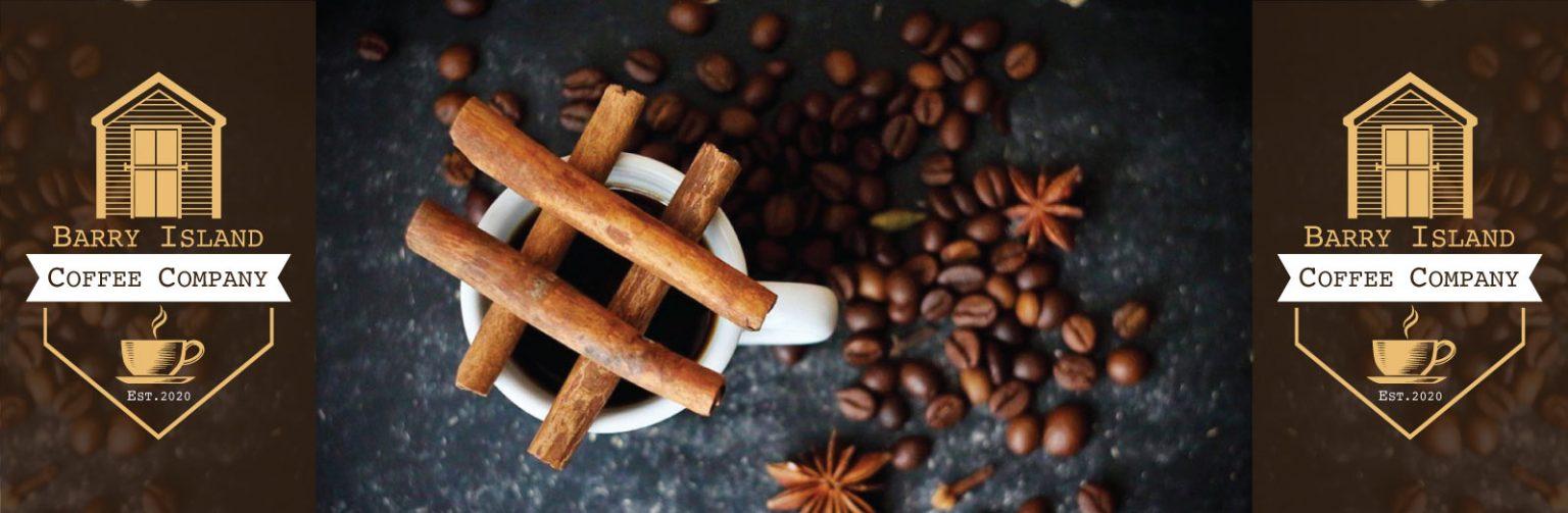 Barry Coffee