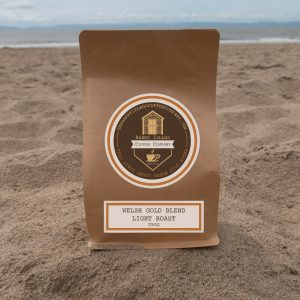Coffe Shop Welsh Gold Blend